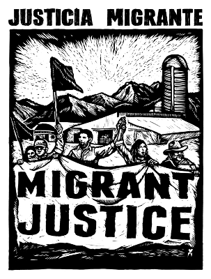 Migrant Justice / Justicia Migrante
