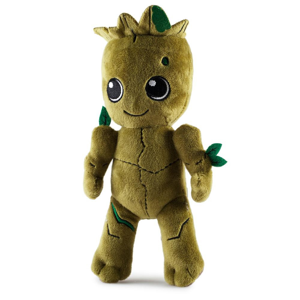 Marvel Kid Groot Guardians of the Galaxy Plush