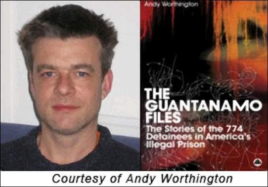 Andy Worthington,