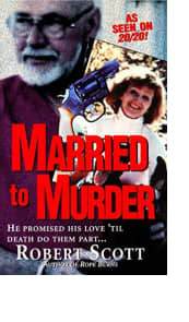 Married to Murder by Robert Scott