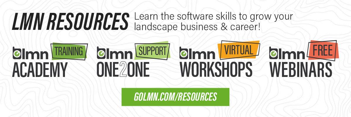 Landscape Business Management with Richey Plemons