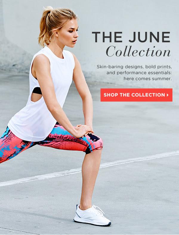Shop June Collection