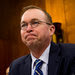 "Mick Mulvaney, the acting head of the Consumer Financial Protection Bureau, in February. On Monday, he called on Congress to reduce the independence of his agency, which he said ""is far too powerful."""
