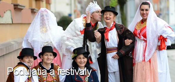 Podujatia a festivaly