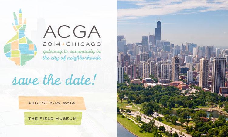 American Community Garden Assn Conference Chicago 2014