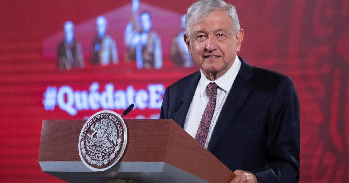 Mexico's Populist President Declines to Speak to Joe Biden, Citing Pending Election Litigation AMLO-1200x630