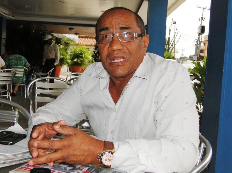 Arcadio Guzmán