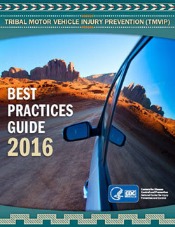 Tribal Best Practices cover