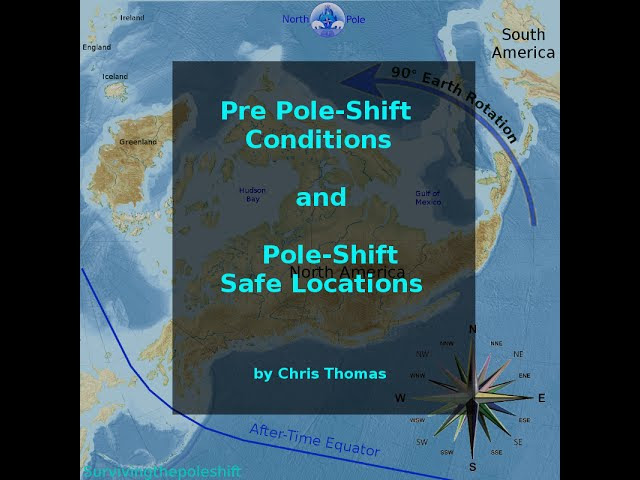 Safe locations and the Pole-Shift  Sddefault
