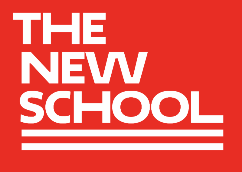 Logo The New School 2015