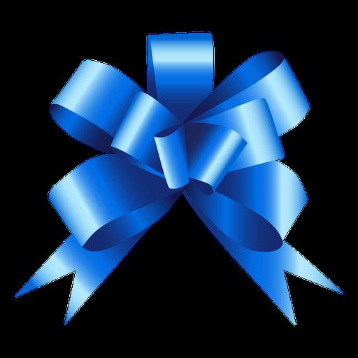 265940c8ccf6aac2e2f647266a3acc9a-blue-bow-gift-by-vexels.png