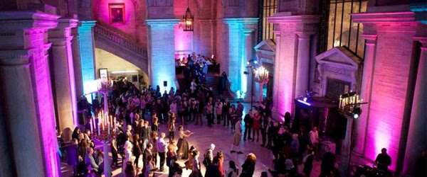 After Hours event at the Stephen A. Schwarzman Building