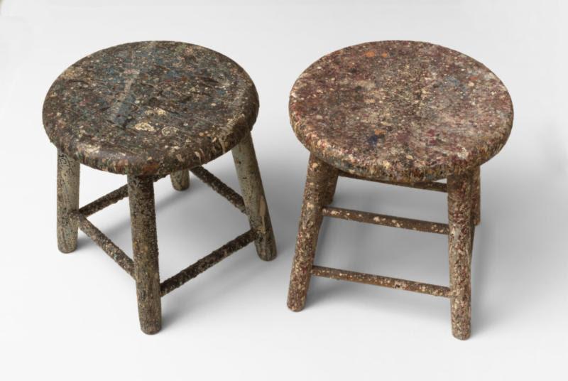 Studio stools