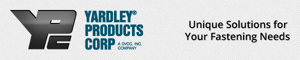 Yardley Products Corp