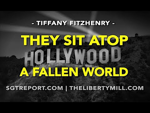 The Great Awakening – Tiffany FitzHenry & SGT Report Dh7nWs4Zgv