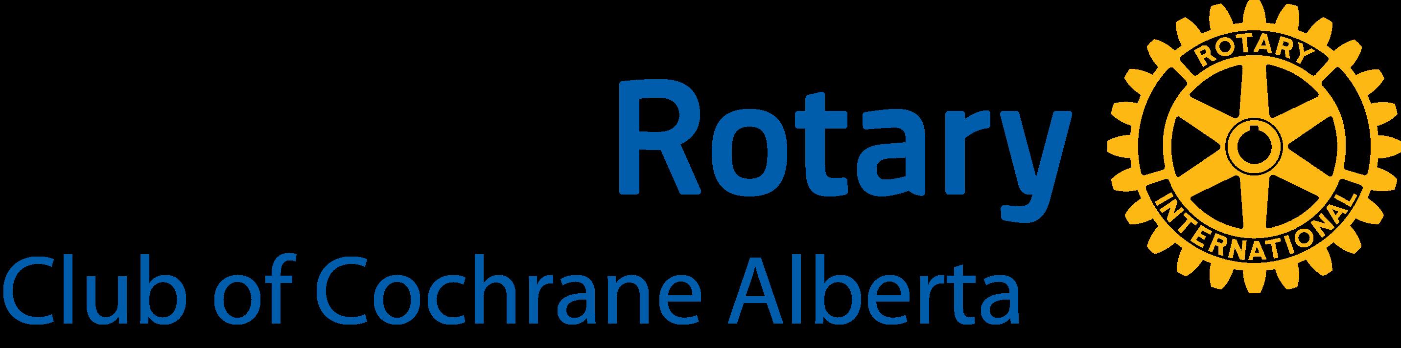 Cochrane Rotary