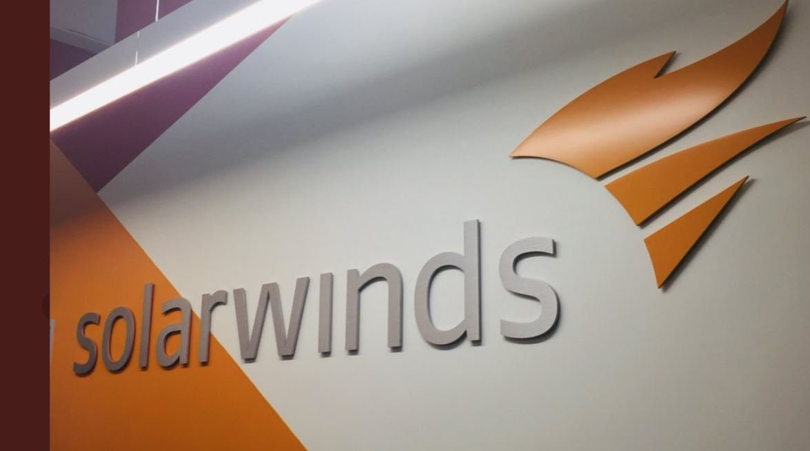 Feds raided the SolarWinds headquarters in stunning move