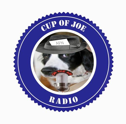 CupofJoeRadio