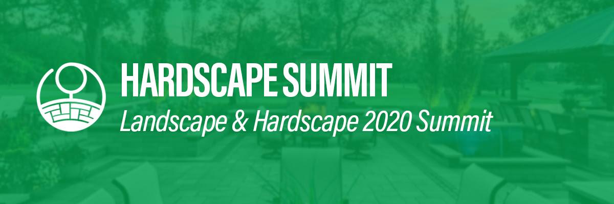 Hardscape Summit