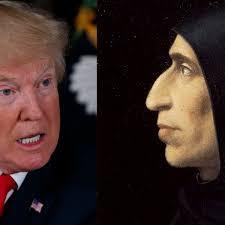 Why Donald Trump is a second Savonarola