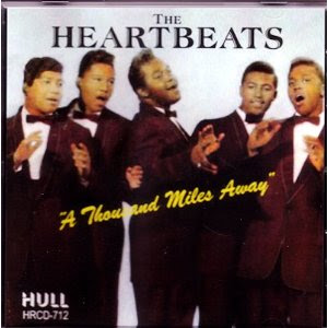 Image result for the heartbeats a thousand miles away