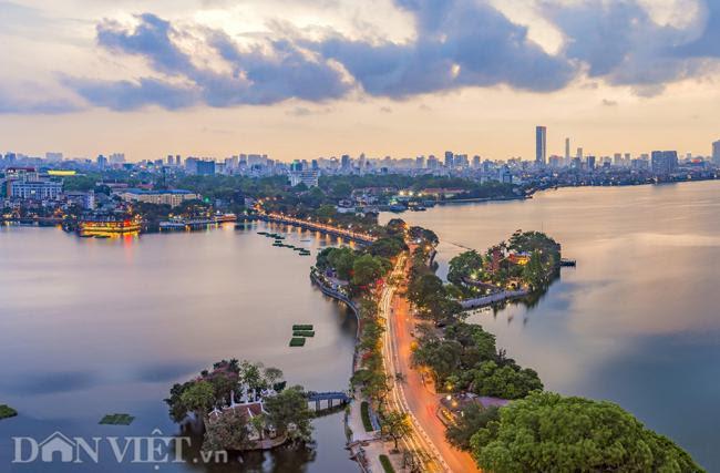 Những hình ảnh tuyệt đẹp về phong cảnh, thiên nhiên Việt Nam - 2
