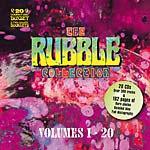 RUBBOX 001CD