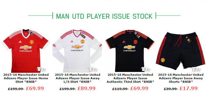 a03cbba5f Fantasy Premier League Hints  Manchester United Clothes Clearance  ( ClassicShirts)