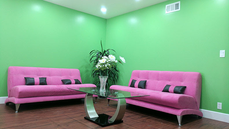 505 Garden Grove Dental Practice Sale with Real Estate