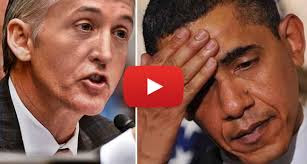 Watch Trey Gowdy Destroy Obama - I'm Locking You up on Inauguration Day (Video)