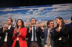 Las fugas a Vox empañan la confección de la lista del PP para el Ayuntamiento de Madrid