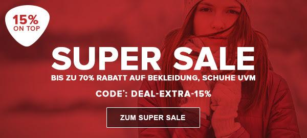 Super Prodej bei VAOLA