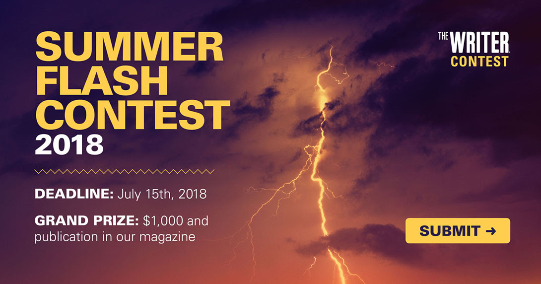 Summer Flash Contest