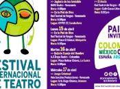 Dio inicio el VIII Festival Internacional de Teatro Caracas 2019, que se extenderá hasta el 21 de abril.