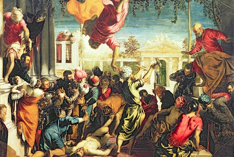 Image result for tintoretto