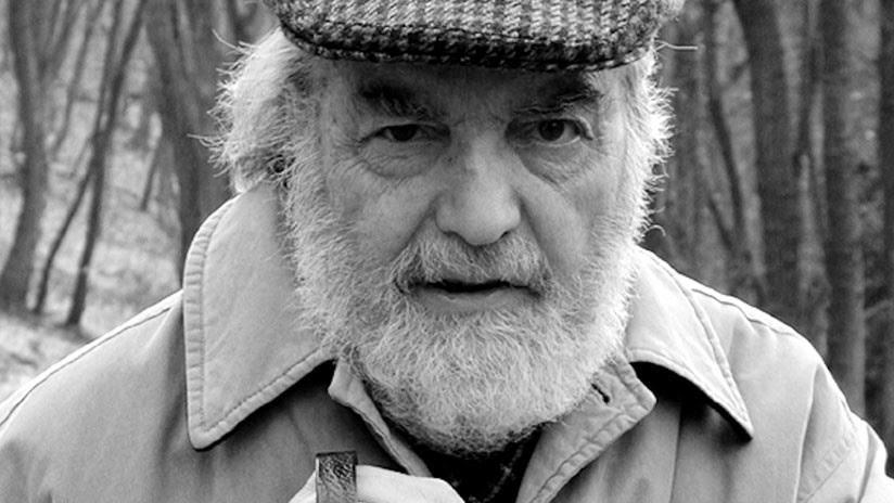 Fallece a los 91 años Osvaldo Bayer, escritor, periodista e historiador argentino
