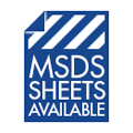 msds sheets available