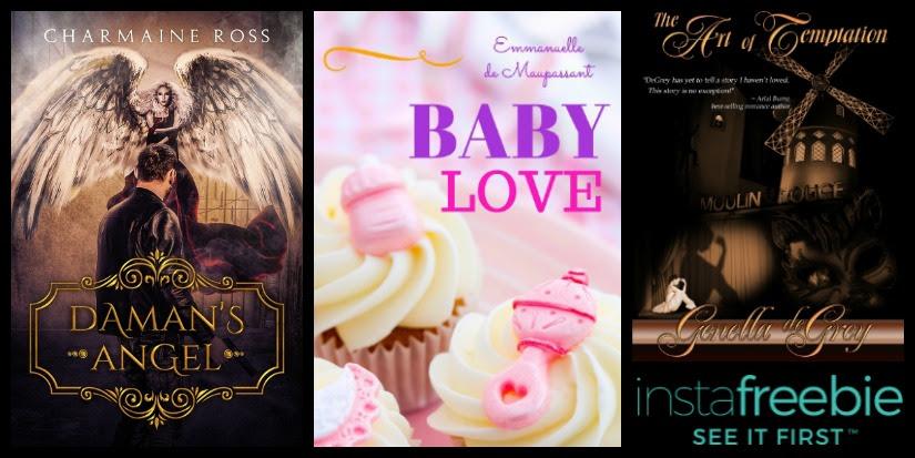 Free Romance Ebooks