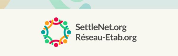 Banner of Settlenet.org
