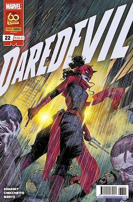 Daredevil (2019-) (Grapa) #22