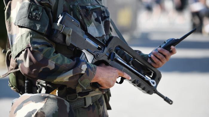 Armée : l'épargne des Français mobilisée