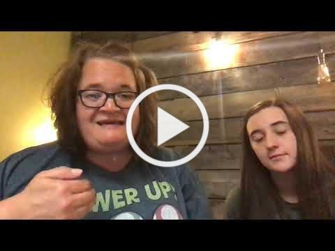 Live It Week Video