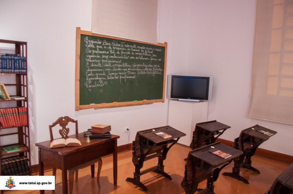 Tatui homenageia seus mestres com um exposição no Museu Paulo Setúbal