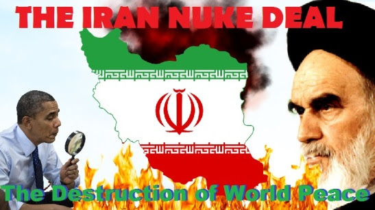 The Iran Nuke Deal
