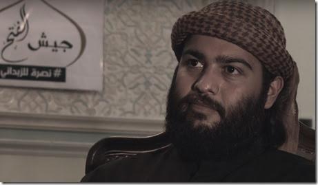 Abdoellah Al-Muhaysini - Syrië - Provincie Idlib - 74 maagden - Saoedi Arabië Mekka