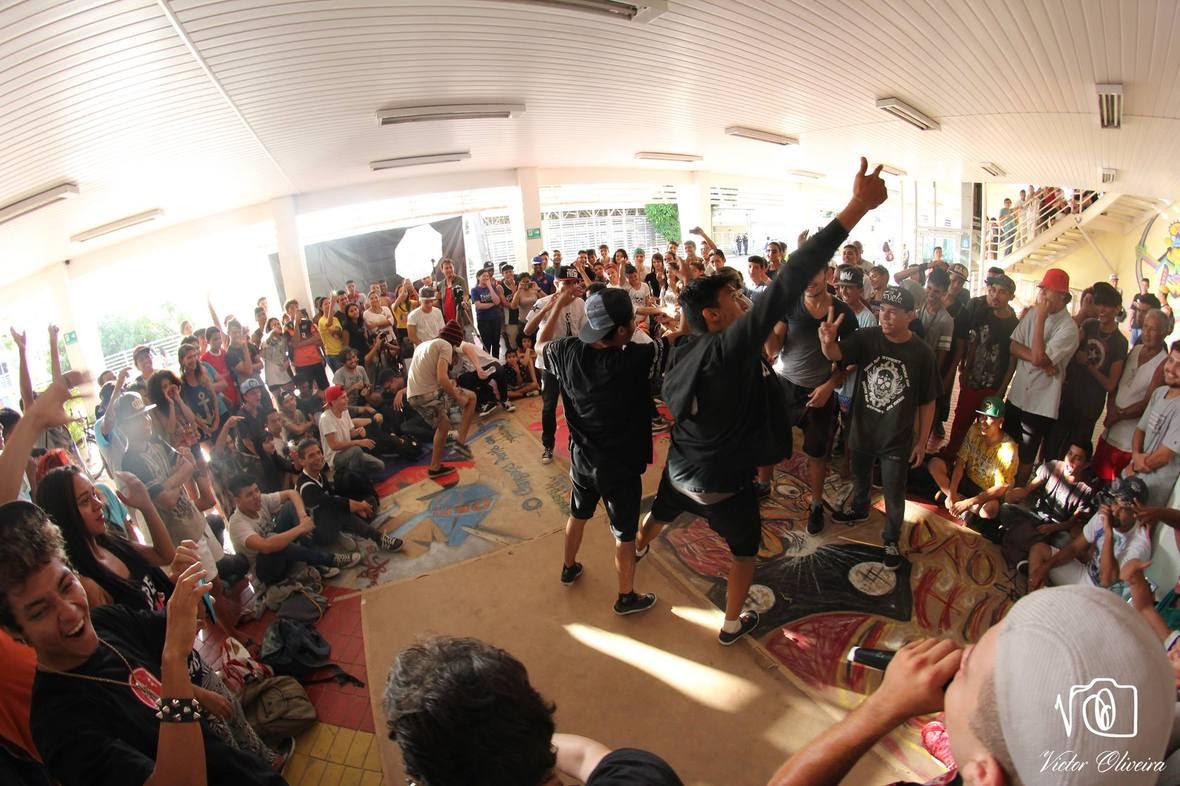 Festival Impacto Urbano  2