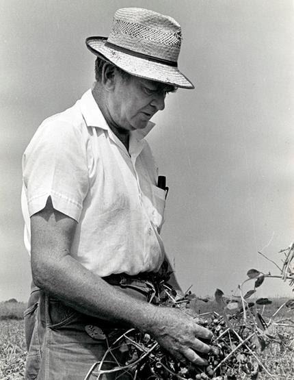 Clarence Jordan