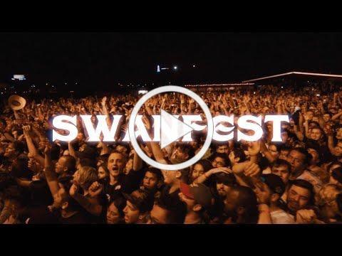 SWANFEST 2019 Recap - Anaheim, CA