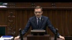 """Winnicki zażądał debaty o roszczeniach żydowskich: """"Rząd prowadzi tajne negocjacje"""""""