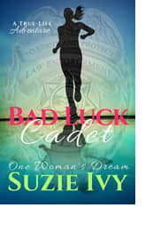 Bad Luck Cadet by Suzie Ivy